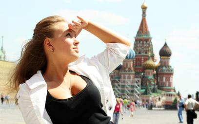 Cerkiew: Rosjanki są tylko dla Rosjan