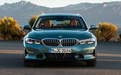 CBA wybrało się na zakupy. Kupiło 11 egzemplarzy BMW