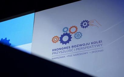 II Kongres Rozwoju Kolei: Krzysztof Golubiewski