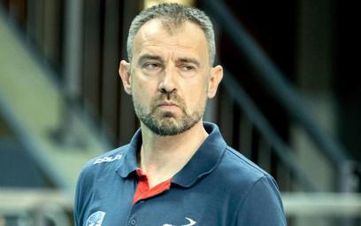 Nikola Grbić – mistrz olimpijski z roku 2000
