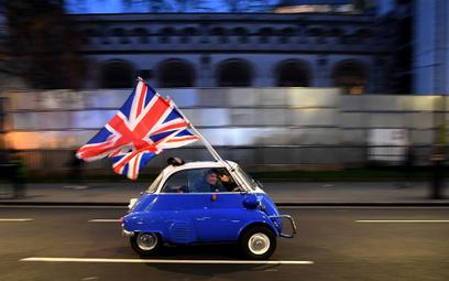 Podróże do Wielkiej Brytanii. Co brexit oznacza dla turystów