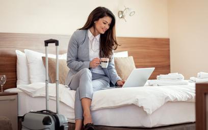 Koronawirus a biznes, pytania i odpowiedzi: hotel, a izolatorium