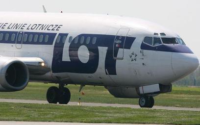 """Według informacji """"Rz"""" Turkish Airlines jest jednym z potencjalnych inwestorów, którzy wyrazili zain"""