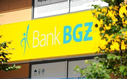 Bank BGŻ będzie jednym z mniejszych banków na naszej giełdzie.