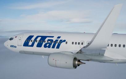 Rosja: Twarde lądowanie Boeinga na Syberii