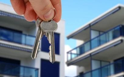 Najem mieszkania firmie z podatkiem VAT