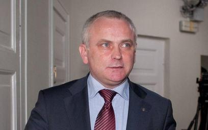 Aleksander Szczygło