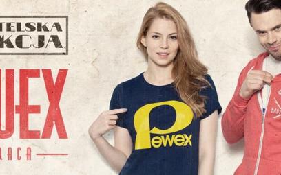 Pewex wraca na rynek