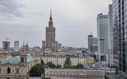OECD: Polska europejskim liderem ożywienia po kryzysie