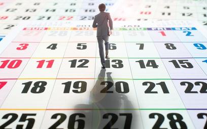 Nowa praca tymczasowa: rok zlecenia lub dwa lata etatu