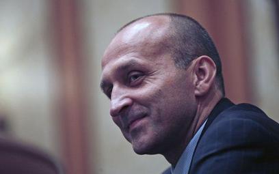 Marcinkiewicz broni Sikorskiego