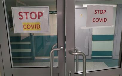 Polska i świat walczą z koronawirusem - relacja z 12 maja