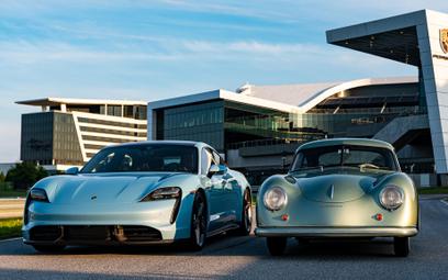 Fot: Porsche/ Facebook