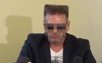 Były detektyw Krzysztof R. oskarżony o działalność bez licencji