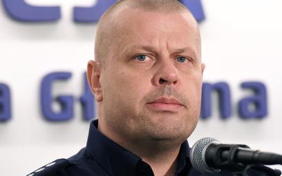 Nadinspektor Zbigniew Maj