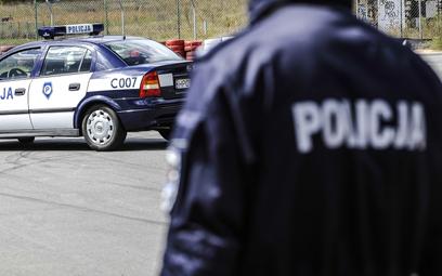 Surowy wyrok za korupcję w policji