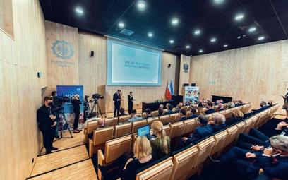"""Gala konkursu """"100 lat medycznych innowacji w Polsce"""" połączona została z otwarciem Centrum Innowacy"""