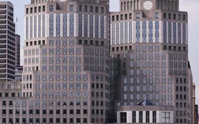 Podpis podpis Główna siedziba Procter & Gamble w Cincinnati. W Polsce firma otworzyła swoje centrum