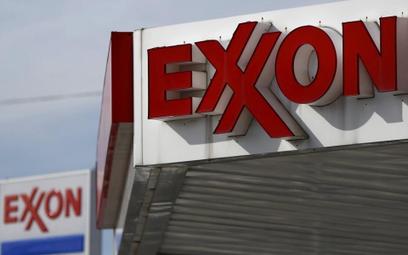 Exxon złamał sankcje. Zapłaci