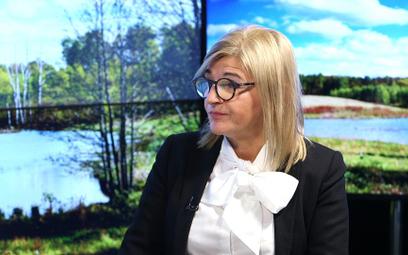 #RZECZoBIZNESIE: Wiesława Galińska: Już nie pytamy czy chronić środowisko, tylko jak to robić