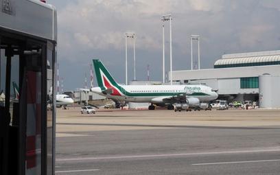Minister daje Alitalii ostatnie pół roku