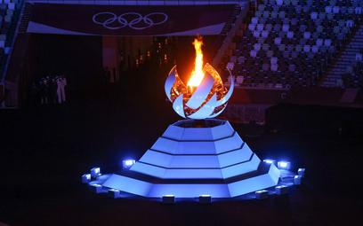 Żukowski: Igrzyska zachowują swą magię