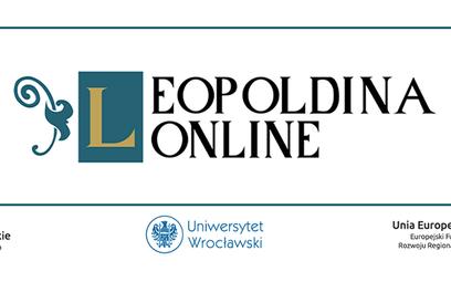 Świat wiedzy w Leopoldinie