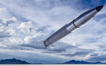4 marca korporacja Lockheed Martin poinformowała o udanej próbie pocisku dalekiego zasięgu przeznacz