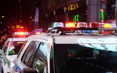 Nowy Jork: Nożowniczka raniła pięć osób, m.in. trzydniowe dziecko
