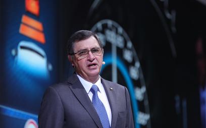 Johan van Zyl, prezes Toyota Motor Europe: Coraz mocniej stawiamy na hybrydy