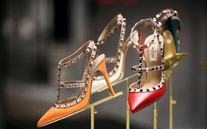 Dom mody Valentino pozwany. 270 mln za zamknięcie butiku