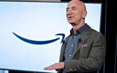 Amazon stawia na sklepy bez kas i kasjerów. To rewolucja