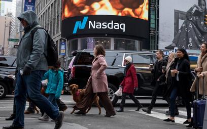 Jednorożce chcą zostać bykami na Wall Street