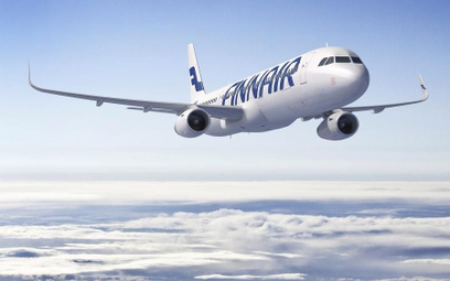 Finnair: Więcej lotów z Helsinek do Krakowa
