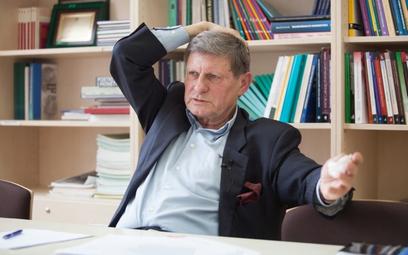 Leszek Balcerowicz o rekonstrukcji rządu