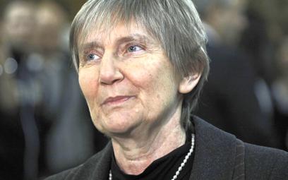 Dr Barbara Fedyszak-Radziejowska jest socjologiem, zasiada w prezydenckiej Narodowej Radzie Rozwoju,