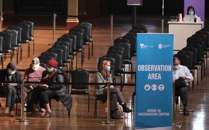 Australia: Urząd bada dwa zgony po podaniu szczepionki na COVID