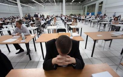 Jak napisać odwołanie od wyników egzaminu na aplikacje