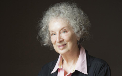Margaret Atwood. Niepokojąca celność prognoz.