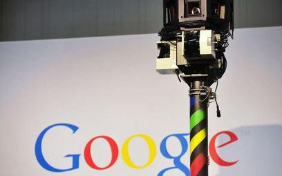 Kamera Google Street View