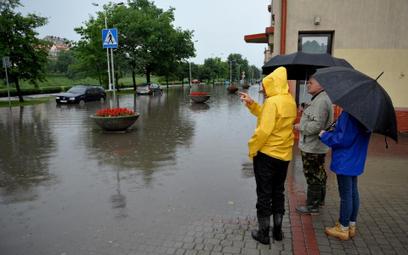 Za zaniedbania w związku z powodzią odpowiadają samorządy, a nie Wody Polskie - wyrok Sądu Najwyższego