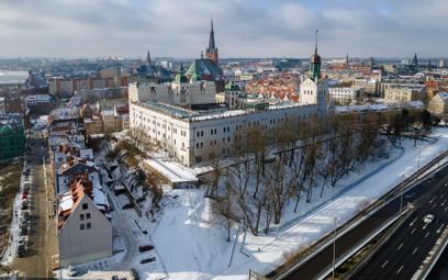 Wpływy Szczecina z podatku PIT spadły w ubiegłym roku aż o 5,8 proc. To najwięcej wśród dużych miast
