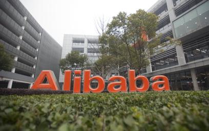 Alibaba zwiększył zyski, ale akcje idą w dół