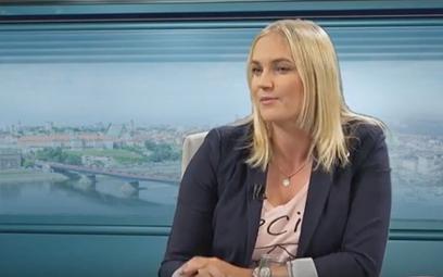 "Figurska radną PiS. Znamy ją z filmu ""Smoleńsk"""