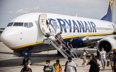Wakacje muszą podrożeć — uważa Michael O'Leary, prezes Grupy Ryanair