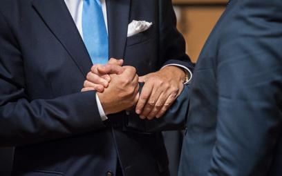 Jak przedsiębiorca ma się umówić na spotkanie z ministrem?