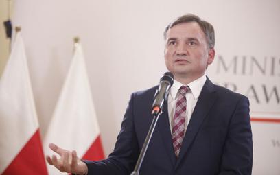 Spotkanie Kaczyński-Ziobro. Twarde warunki dla lidera SP?
