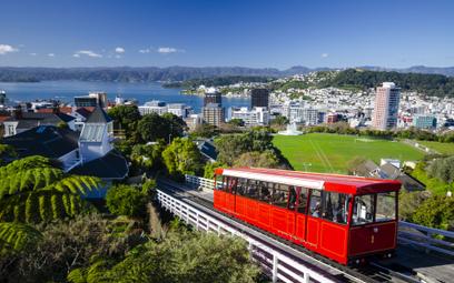 Stolica Nowej Zelandii najbezpieczniejsza klimatycznie
