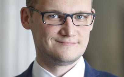 Szefernaker: W rządzie pojawią się kolejne młode osoby