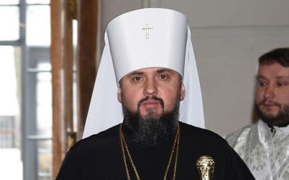 Ukraiński metropolita Epifaniusz: Z Polakami wiele nas łączy